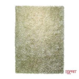 Hochflor teppich teppich - Teppich cremefarben ...